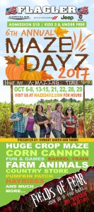 Fall festival maze hayrides, pumkin patch and much more! Click on the picture for more info!